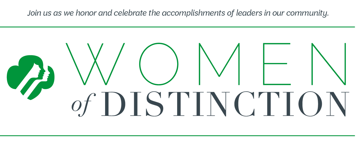 Women of Distinction 2020 event - Wednesday, September 23, 2020, at Coyote Drive In Fort Worth