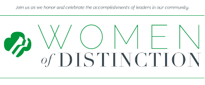 Fort Worth Women of Distinction Awards